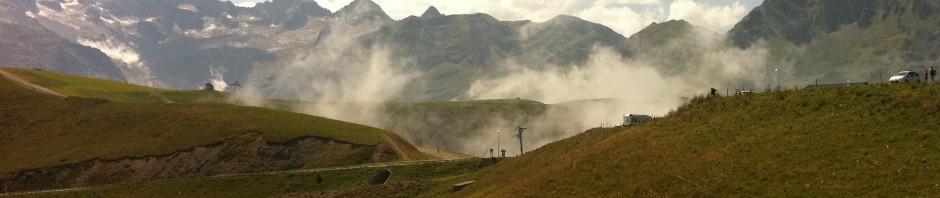 Luchon de Bagnière 95km 3050HM