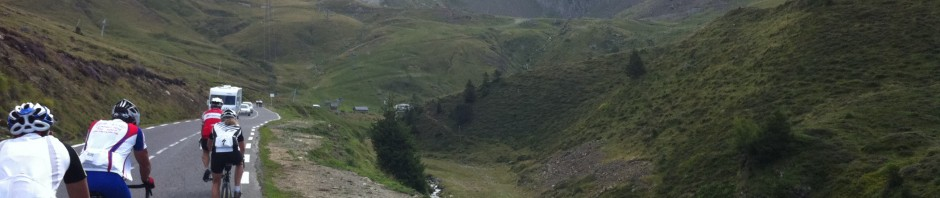 Königsetappe:Tourmalet, Aspin, Peyresoudre