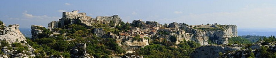 Die flächenmäßig grösste Burgruine Europas